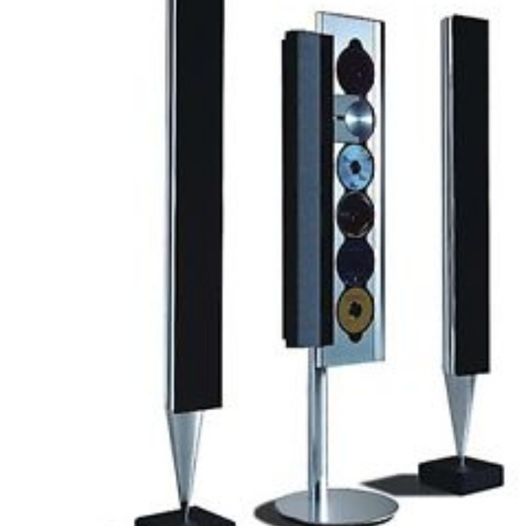 b o bang olufsen beosound 9000 cd player beolab 8000. Black Bedroom Furniture Sets. Home Design Ideas
