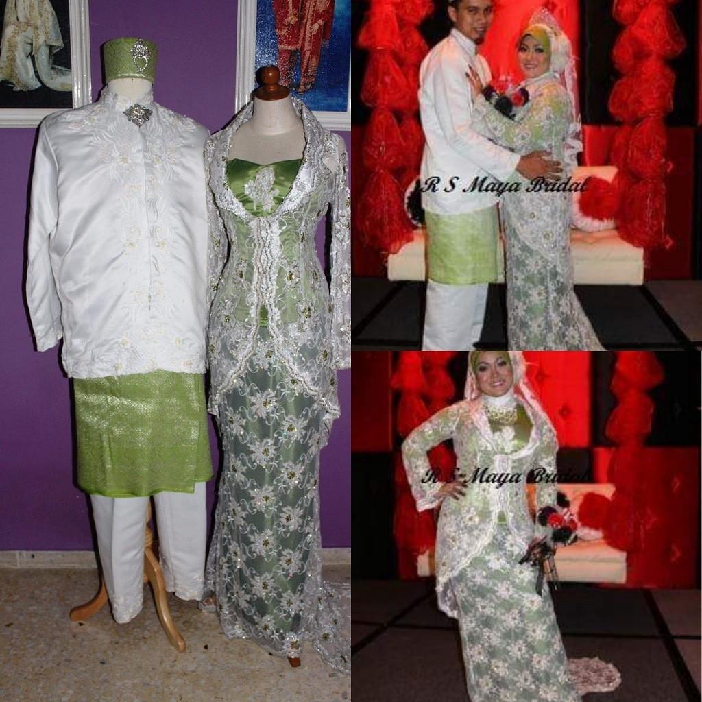Bridal Wear / Baju Pengantin / Busana Pengantin / Kebaya Pengantin