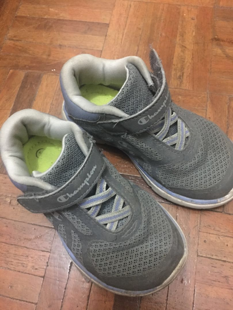 c53619aa0d0 Champion Shoes Bought In Payless Babies Kids Others On Carou