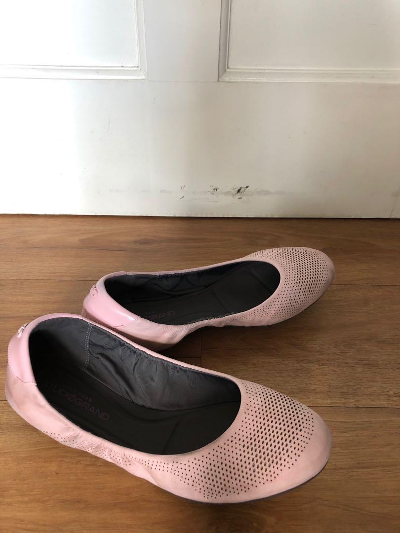 COLE HAAN StudioGrand Packable Ballet