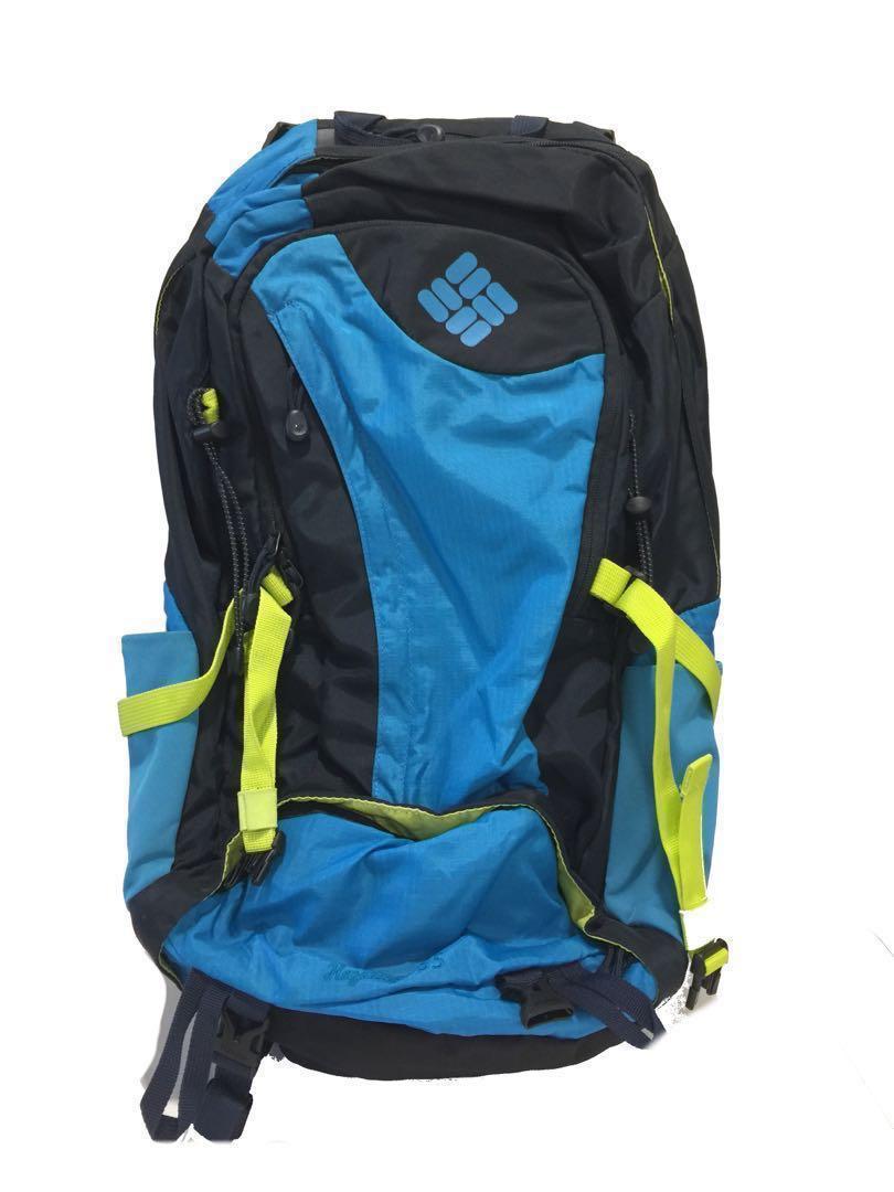 Columbia Travel Hiking Large Backpack 35L,