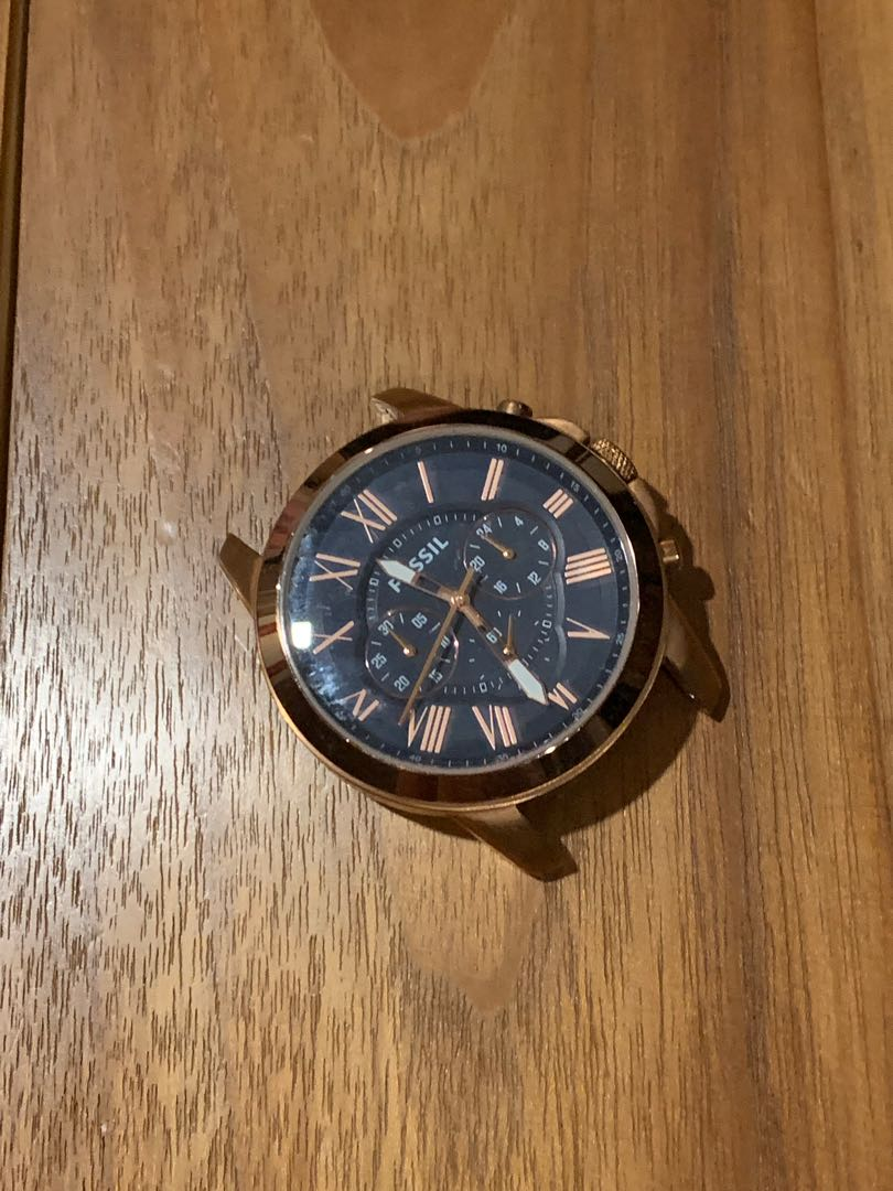 31079a072ad94 Fossil Watch