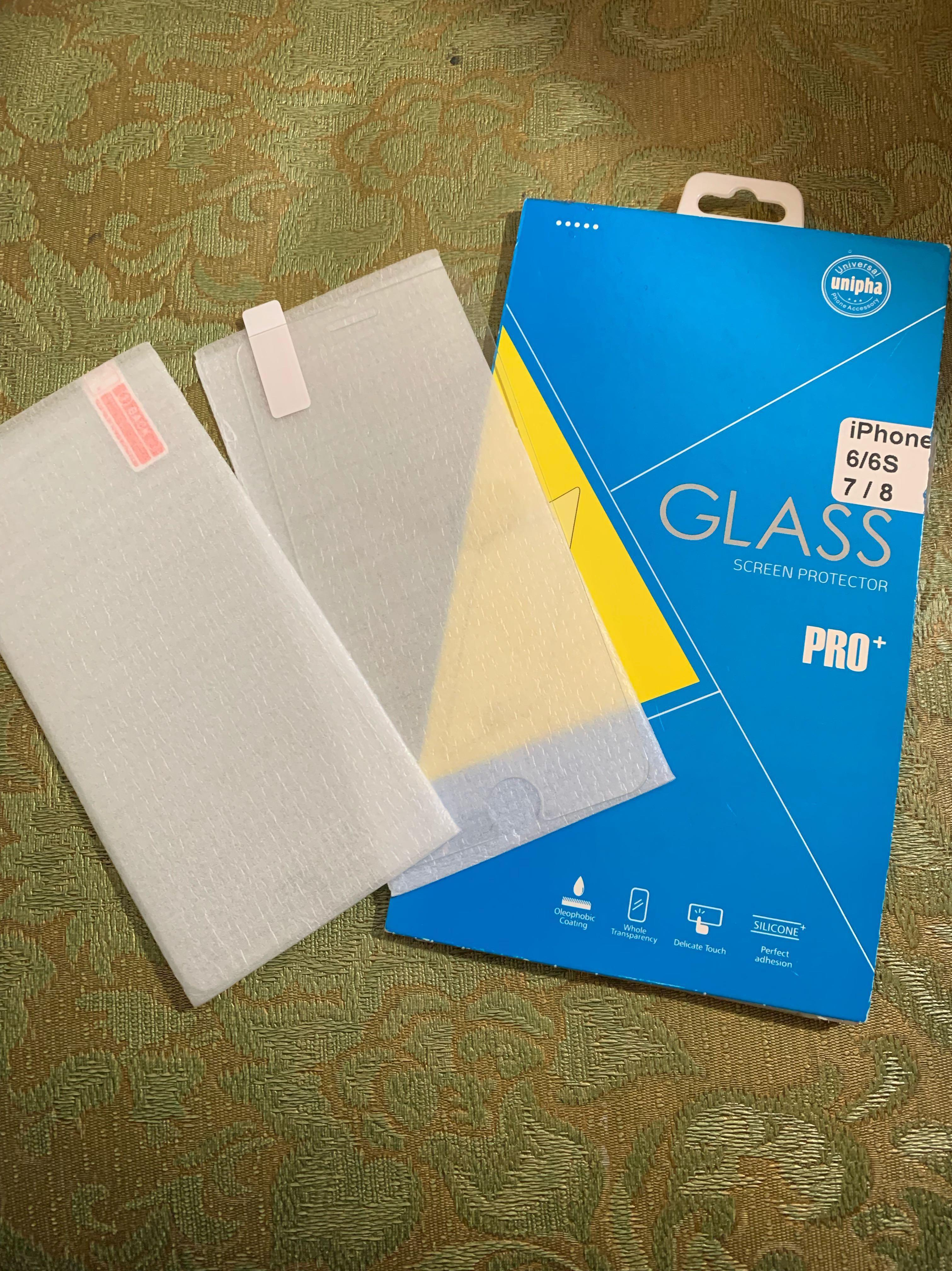 Glass protector for iphone6/6s