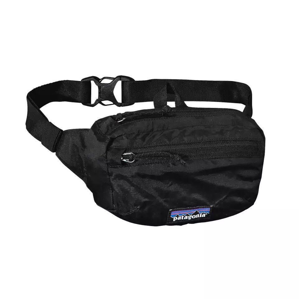 INSTOCK Authentic Patagonia Mini Sling Bag Waist Pouch Not T-Shirt ... bf2752b4fdbcd