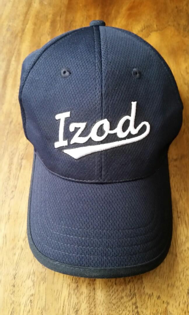 e8980013da0 Izod cap hat(nike adidas lacoste)