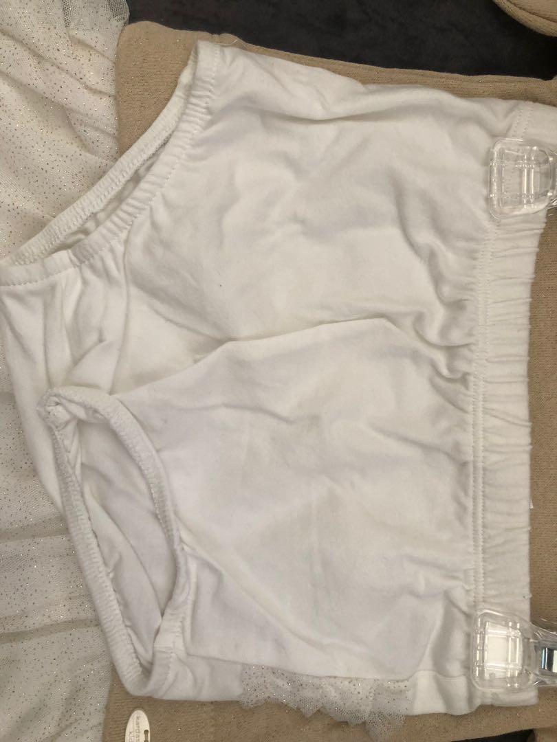 KARDASHIAN KIDS 2-PIECE DRESS