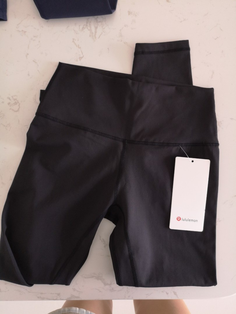2750e586e1 Lulu lemon yoga pants, Women's Fashion, Clothes, Pants, Jeans ...
