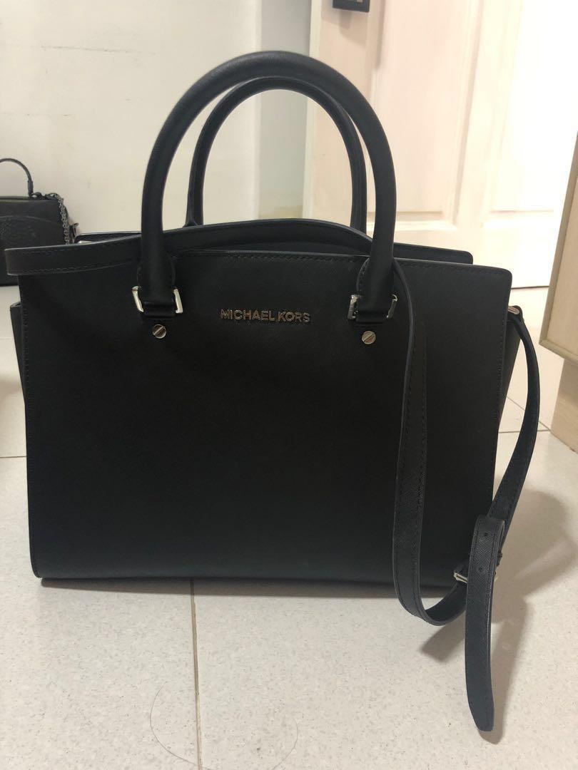 605c9fdb276c Michael Kors handbag AUTHENTIC