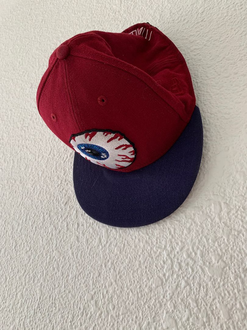 Mishka  Keep Watch  Fitted Size 7 1 2 6334070192
