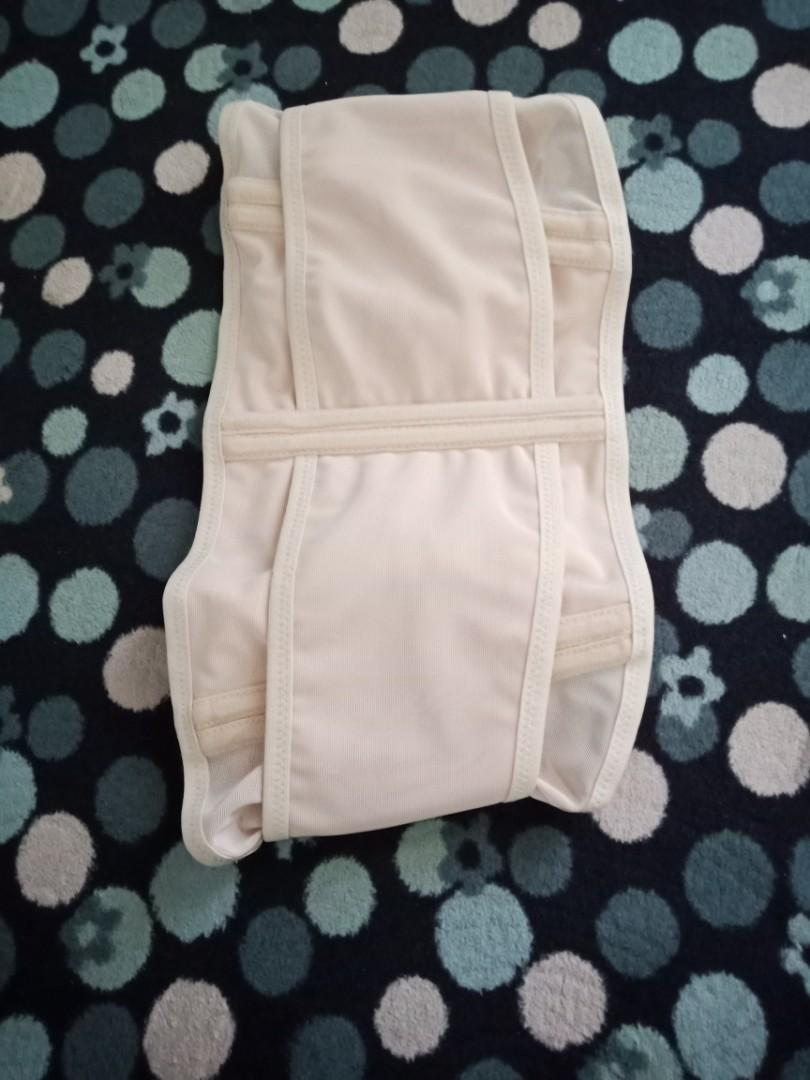 Mooimom maternity belt