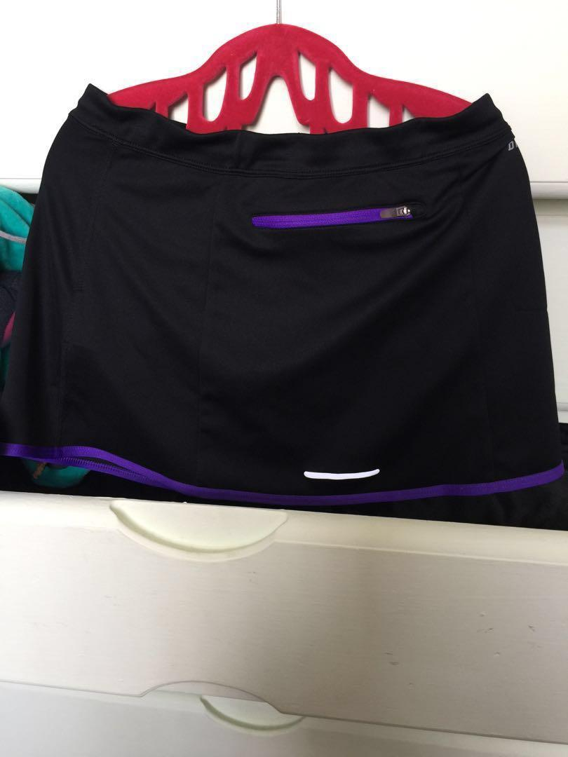 Nike運動裙#衣櫃大掃除