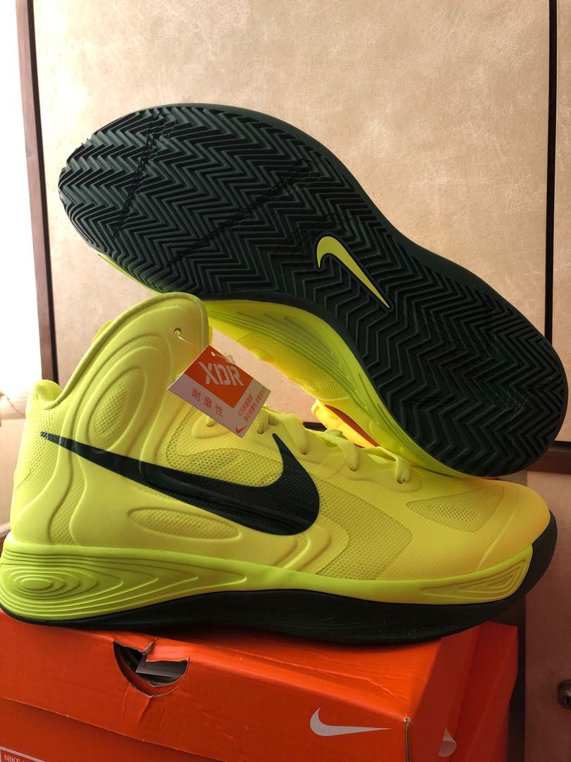 d1803839e0b7 Nike Hyperfuse XDR - men s