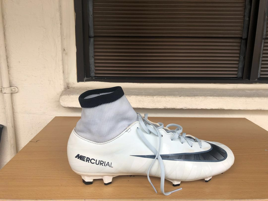 9110fc6cdec Nike Mercurial Superfly CR7 Chapter 5   Cut To Brilliance