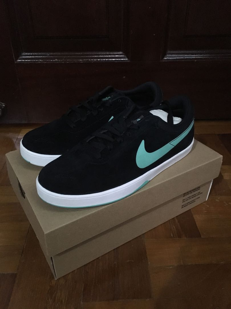 751750fbcb Nike SB Eric Koston Tiffany Diamond Supply, Men's Fashion, Footwear ...