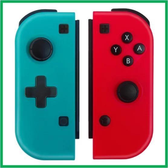 Nintendo Switch  Wireless Controller JoyCon代用制(Not Nintendo)