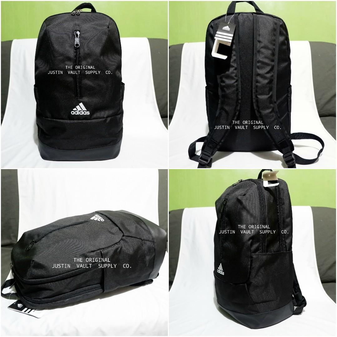 a930565d1461 Original Adidas Lite Backpack Large Black