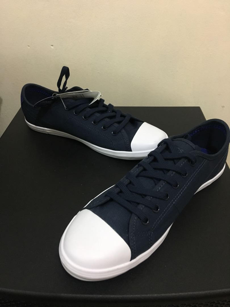 48beaa9d28c Original Lacoste Shoes, Women's Fashion, Shoes on Carousell