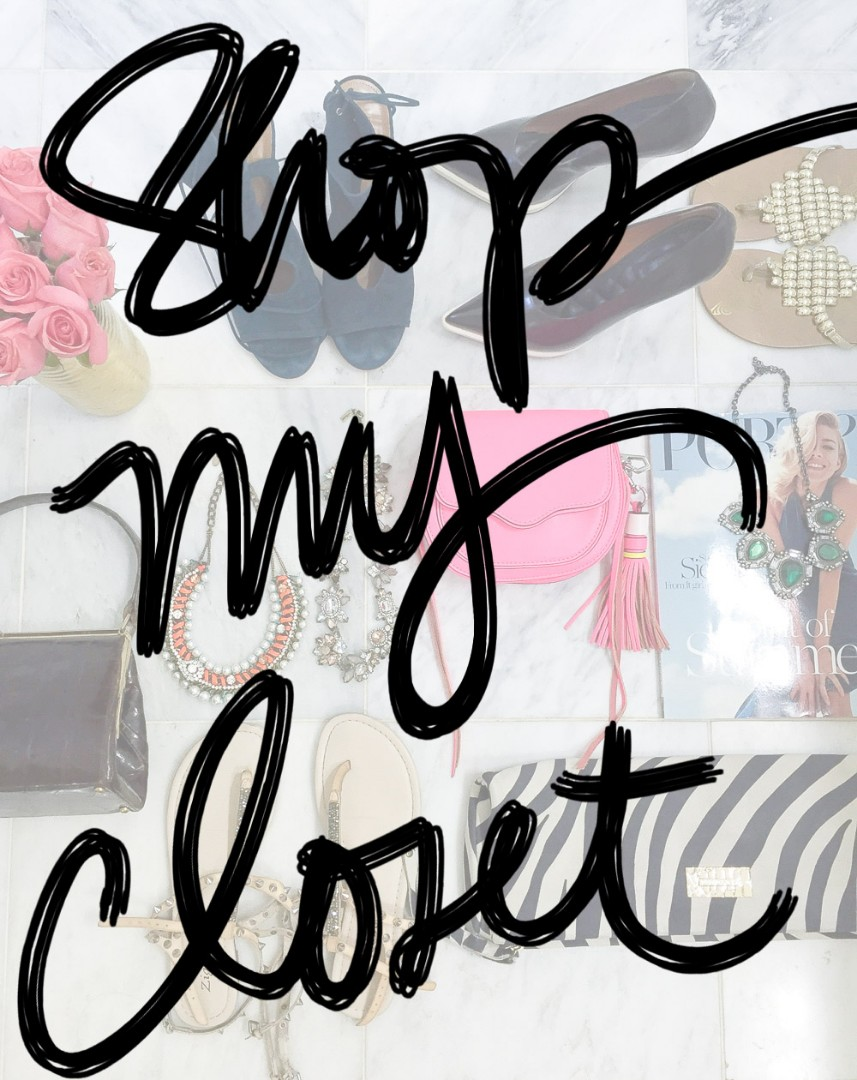 Plus Size Closet Sale Stay Tune Women S Fashion Clothes Others