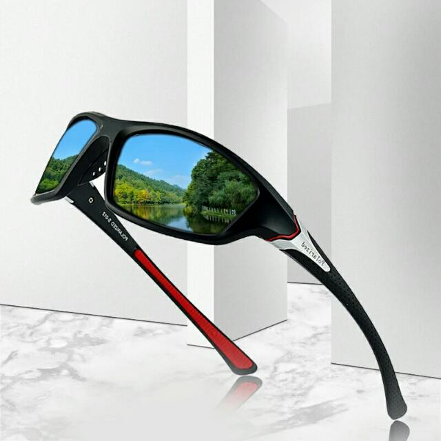405b275cc1 Polarized Sunglasses For Men Cool Vintage