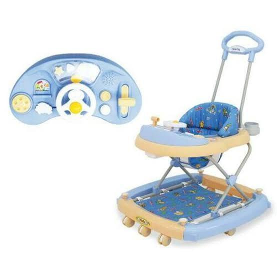 #Rent #sewa Baby walker Family 2121