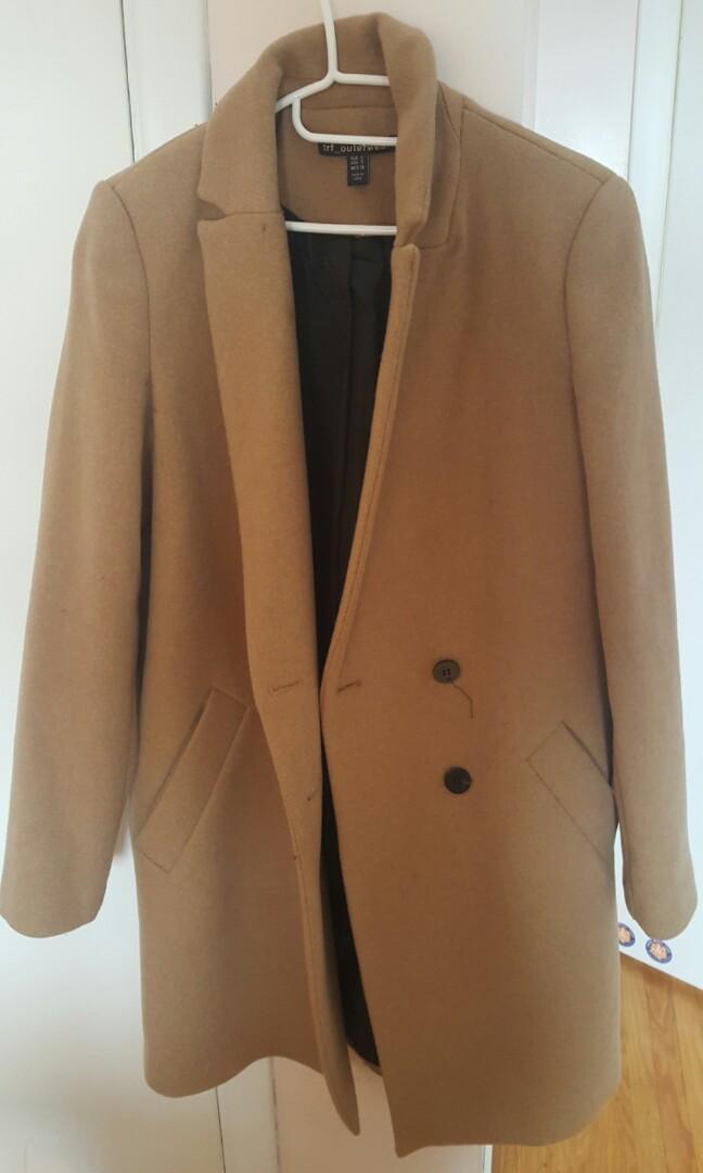 Size small Zara Coat