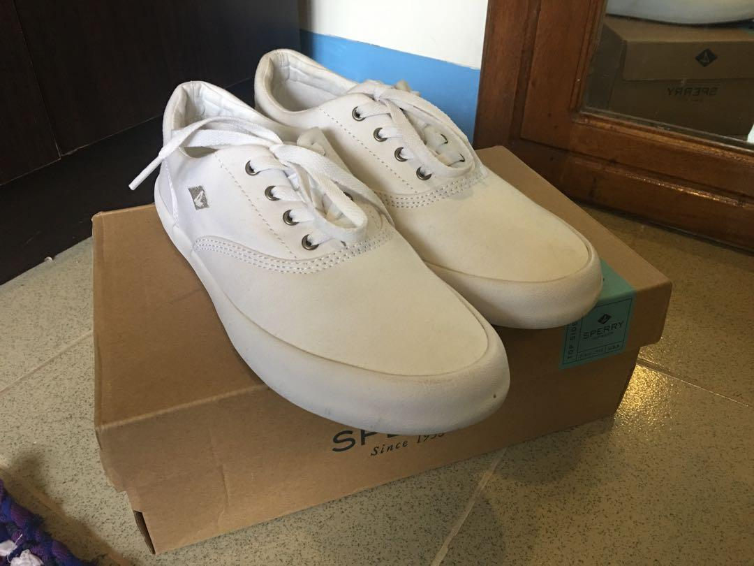 Sperry Top-sider Wahoo CVO saturated