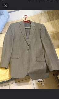 G2000西裝外套 尺寸50碼
