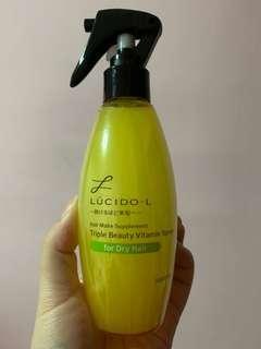 🚚 Lucido-L Hair Make Supplement