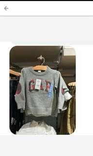 GAP針織衫 4T