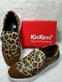 Sepatu Kickers Murah, sepatu macan