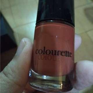 Colourette Colourtint Zola
