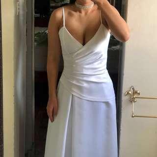 Renting/selling debutante formal dress