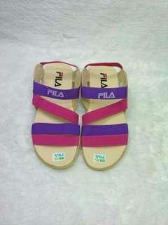 Sandal wanita murah sandal fila