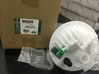 Fuel Filter Land Rover Discovery