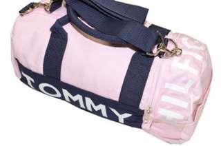 Tommy Hilfiger mini pink bag