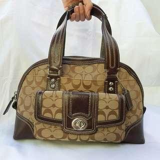 ☇LP☇Coach Shoulder Bag