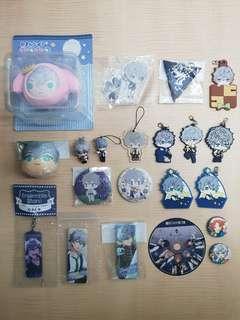 🚚 Ensemble Stars Knights Merchandise
