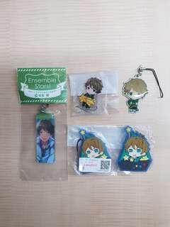 🚚 Ensemble Stars Takamine Midori Official Merchandise