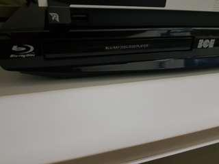 Cheapest BOE Blue ray player