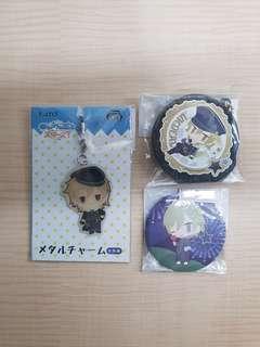 🚚 Ensemble Stars Hakaze Kaoru Official Goods