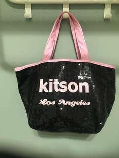 🚚 購自美國Kitson 亮片包