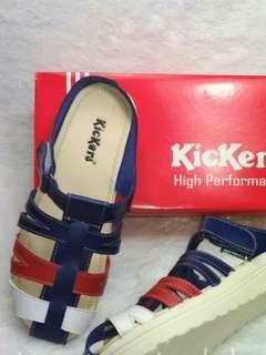 Sandal wanita murah kickers