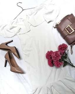 Bodycon Evening Dress