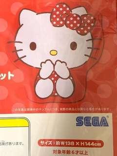 Hello Kitty 大毛氈 blanket Sanrio