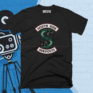 Riverdale South Side Serpents Shirt