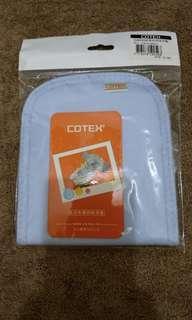 🚚 COTEX布尿布9片