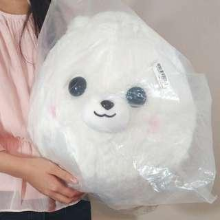 Pometan Pomeranian dog puppy stuffed toy