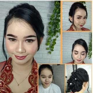 Make up party /Bridesmaids/wisuda
