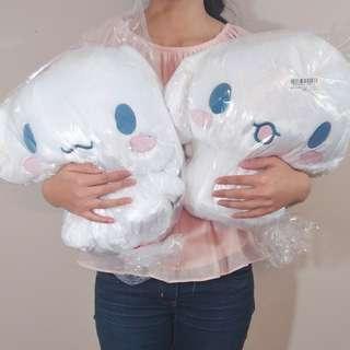 Cinnamoroll Japanese stuffed toys
