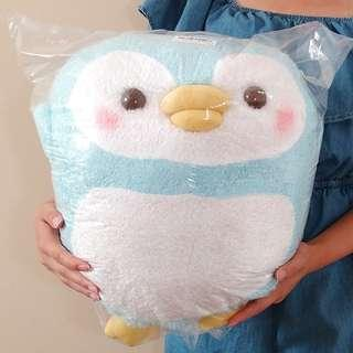 Marukoro Pen-chan Penguin Plush stuffed toy